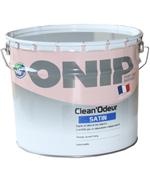 Label'Onip Clean'R Peintures anti-odeur