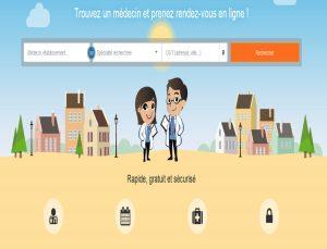 KelDoc : la solution de prise de rendez-vous en ligne