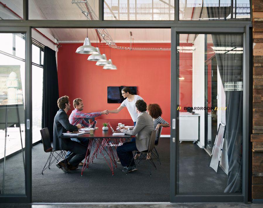 popwork espace de travail flexible communique de presse
