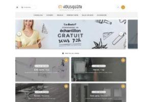 Découvrir Housquare.com : le site de ventes privées dédiées à la maison