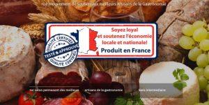 1000 producteurs français rejoignent TerAvenue pour son lancement