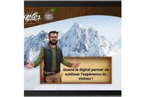 L'Explor'Games : le nouveaux mot-clé de l'industrie du tourisme à connaître