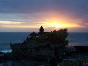 Quelques sites à privilégier pendant un voyage d'une semaine à Bali