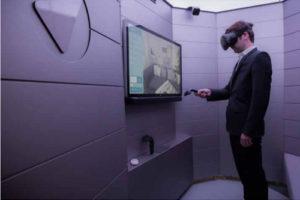 Le Pod by VR-Things, une holo-boutique connectée pour une nouvelle expérience de la vente