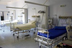 Tente : fabricant de roue médicale pour les professionnels de la santé (généralistes, hôpitaux, etc)