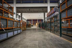 STIO : une entreprise de stockage externe à Paris pour les professionnels