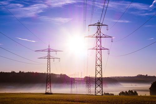 Reparation poteaux signalisation electrique