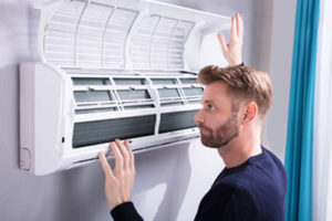 Systeme de climatisation