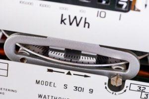 Comment mettre en service son compteur d'électricité ?